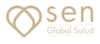 SenGlobal Salud Logo